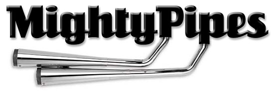 Mighty Pipes logo